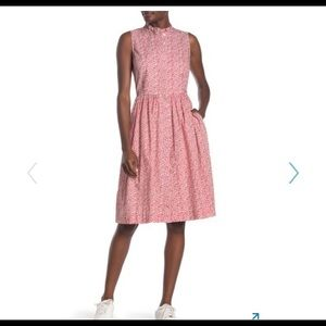 Brand New J Crew floral dress